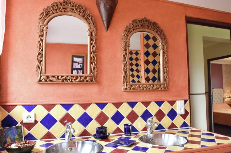 Holiday homeFrance - Languedoc-Roussillon: Azahia - TALAIRAN  [20]