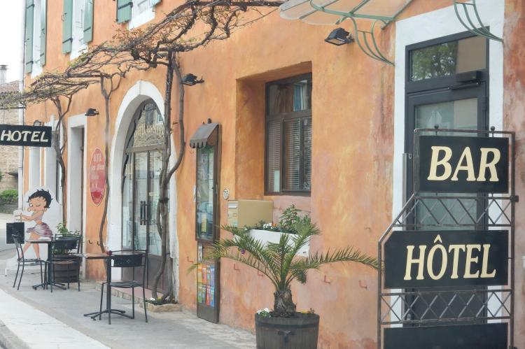 Holiday homeFrance - Ardèche: Maisond de vacances -Pradons  [24]