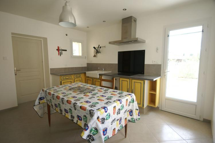 Holiday homeFrance - Ardèche: Maisond de vacances -Pradons  [12]