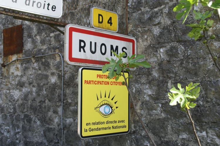Holiday homeFrance - Ardèche: Maisond de vacances -Pradons  [26]