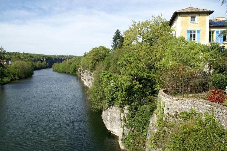 Holiday homeFrance - Ardèche: Maisond de vacances -Pradons  [27]