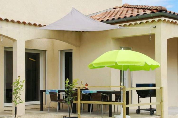 Holiday homeFrance - Ardèche: Maisond de vacances -Pradons  [20]