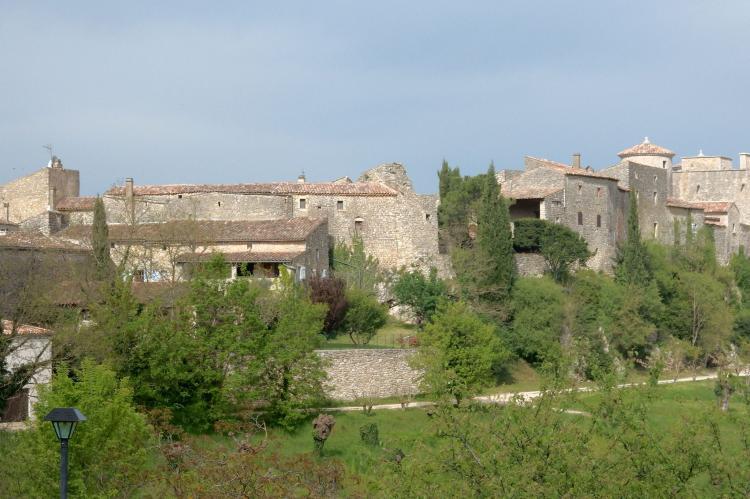 Holiday homeFrance - Ardèche: Maisond de vacances -Pradons  [25]