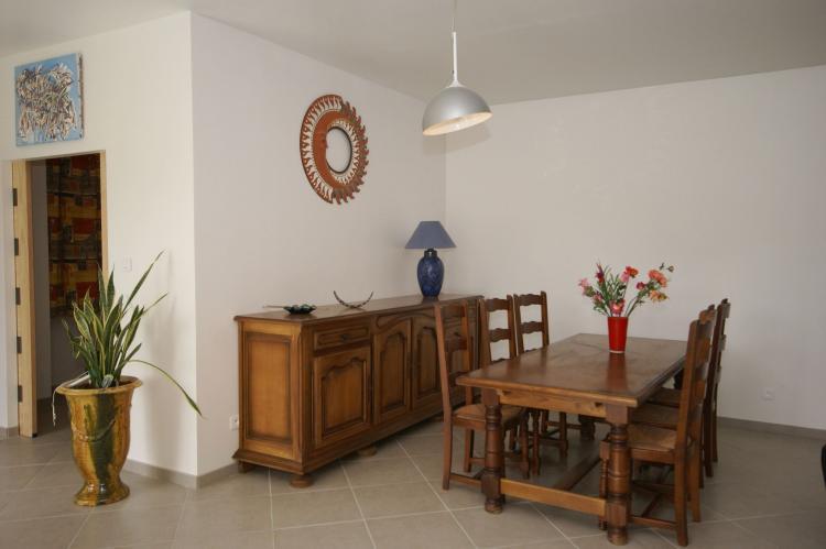 Holiday homeFrance - Ardèche: Maisond de vacances -Pradons  [4]