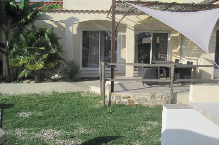 Holiday homeFrance - Ardèche: Maisond de vacances -Pradons  [21]