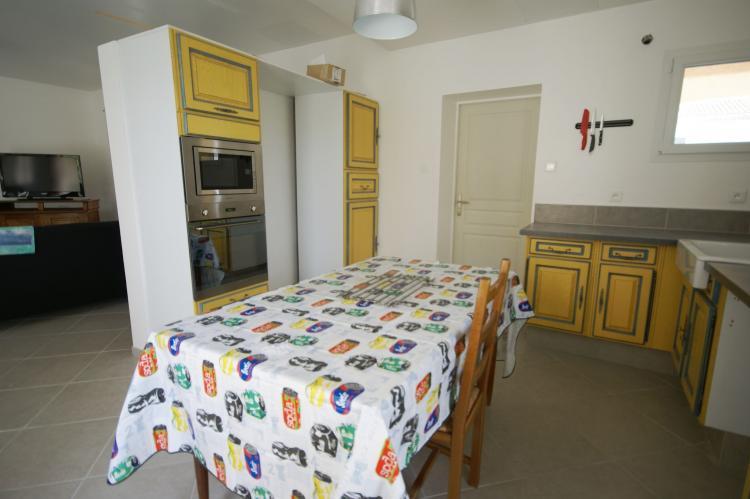 Holiday homeFrance - Ardèche: Maisond de vacances -Pradons  [13]