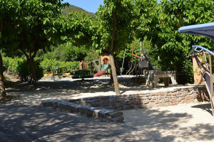 Holiday homeFrance - Ardèche: Villa - Les Vans 8pers  [33]