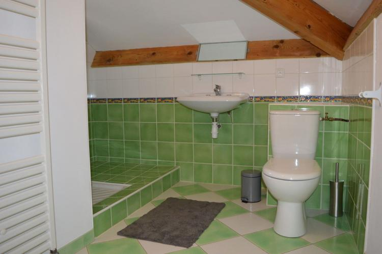Holiday homeFrance - Ardèche: Villa - Les Vans 8pers  [25]
