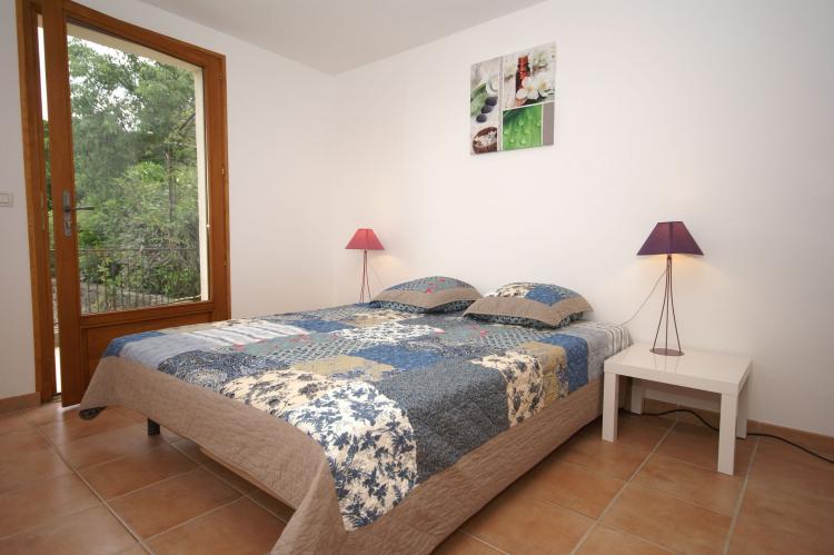 Holiday homeFrance - Ardèche: Villa - Les Vans 8pers  [21]