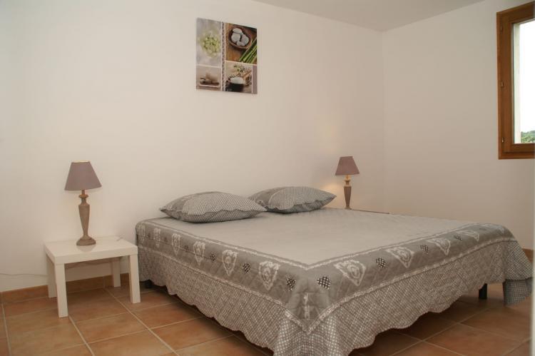 Holiday homeFrance - Ardèche: Villa - Les Vans 8pers  [17]