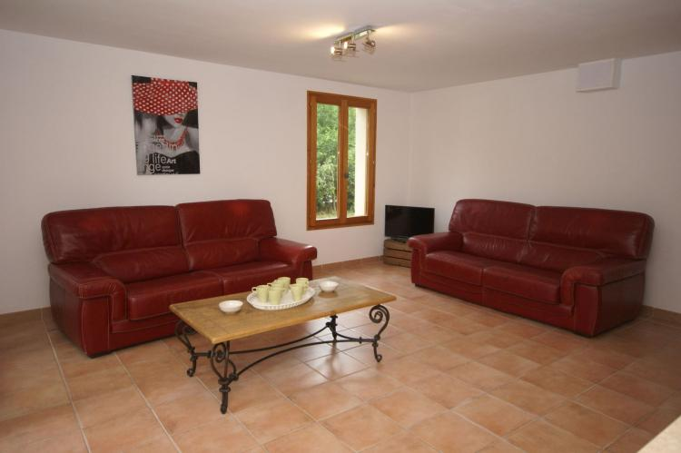Holiday homeFrance - Ardèche: Villa - Les Vans 8pers  [10]