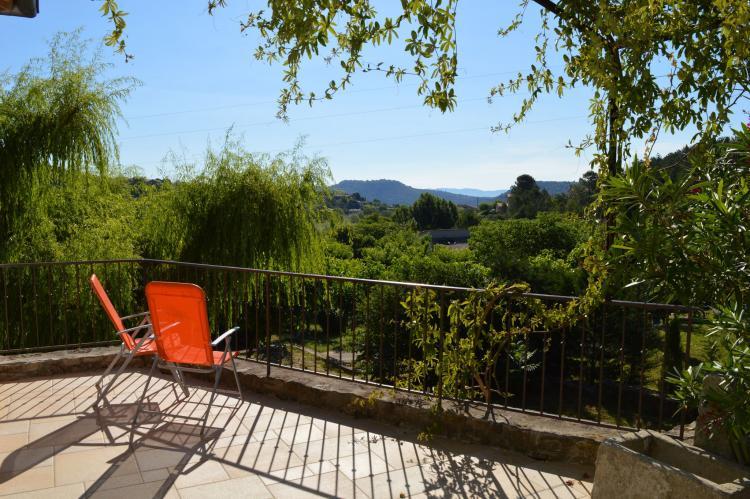 Holiday homeFrance - Ardèche: Villa - Les Vans 8pers  [5]