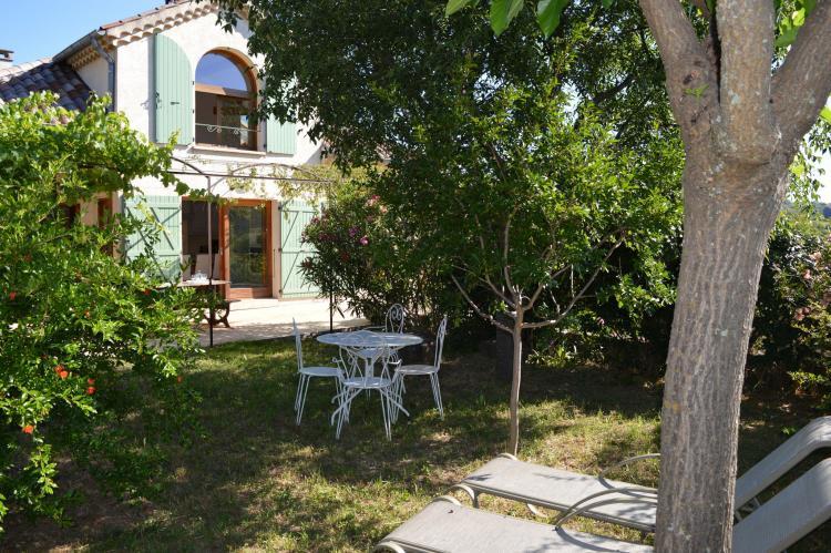 Holiday homeFrance - Ardèche: Villa - Les Vans 8pers  [4]