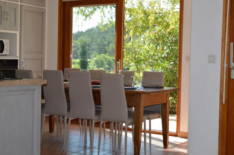 Holiday homeFrance - Ardèche: Villa - Les Vans 8pers  [12]