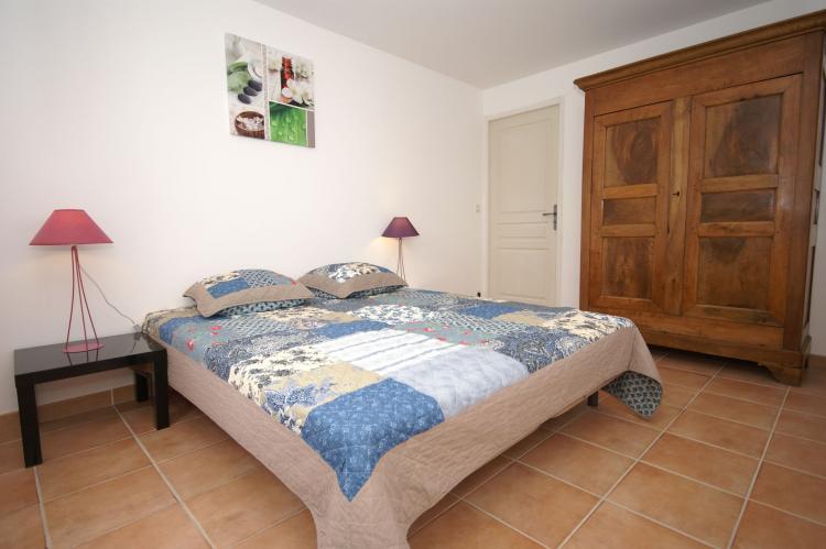 Holiday homeFrance - Ardèche: Villa - Les Vans 8pers  [20]