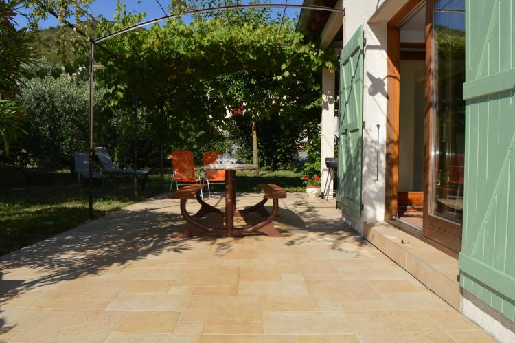 Holiday homeFrance - Ardèche: Villa - Les Vans 8pers  [28]