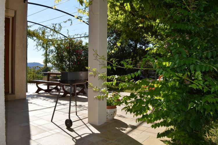 Holiday homeFrance - Ardèche: Villa - Les Vans 8pers  [27]
