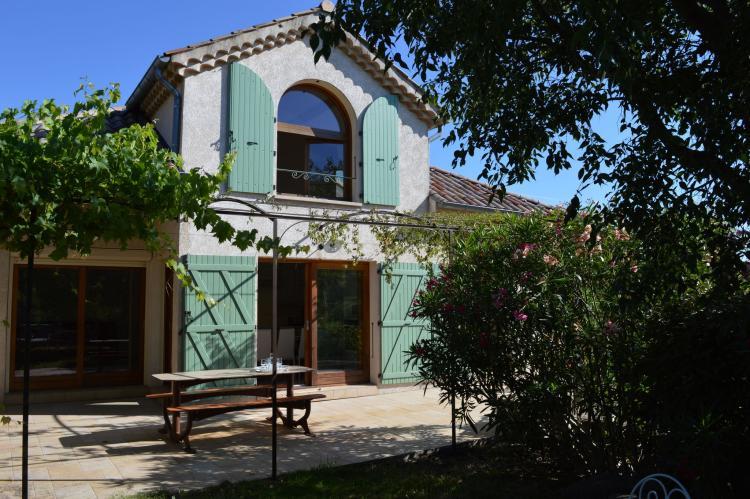 Holiday homeFrance - Ardèche: Villa - Les Vans 8pers  [1]