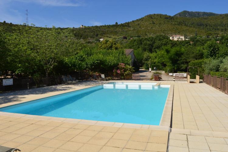 Holiday homeFrance - Ardèche: Villa - Les Vans 8pers  [2]