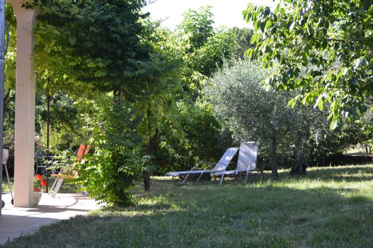 Holiday homeFrance - Ardèche: Villa - Les Vans 8pers  [32]