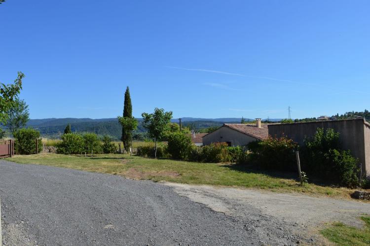 Holiday homeFrance - Ardèche: Villa - Les Vans 8pers  [8]