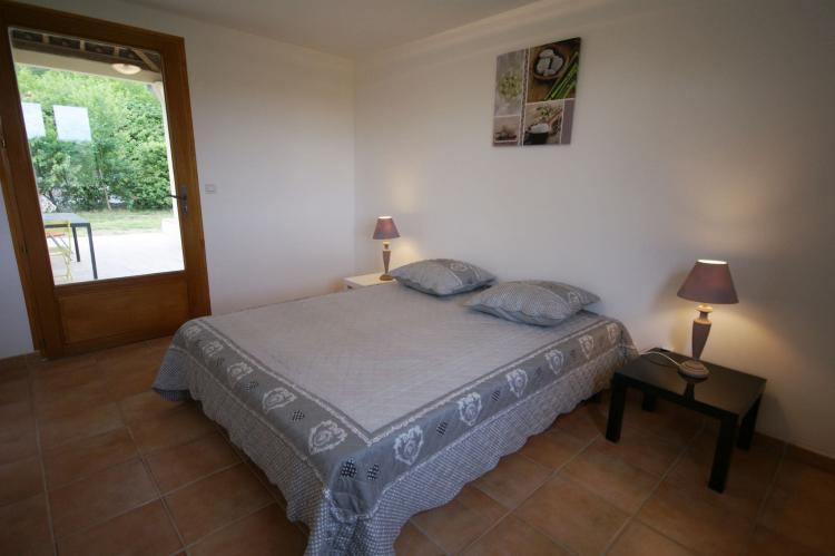 Holiday homeFrance - Ardèche: Villa - Les Vans 8pers  [19]
