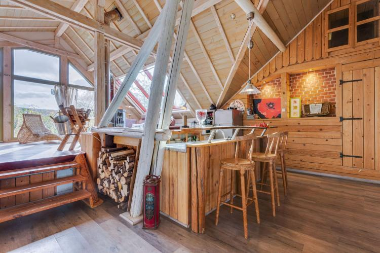 VakantiehuisFrankrijk - Région Lorraine: Maison de vacances - Niderviller Loft  [4]