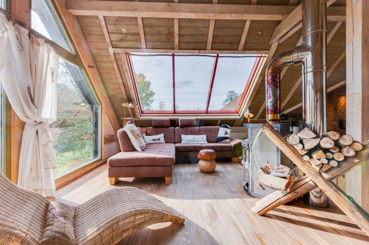 VakantiehuisFrankrijk - Région Lorraine: Maison de vacances - Niderviller Loft  [1]