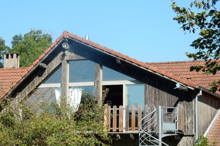 Holiday homeFrance - Lorraine: Maison de vacances - Niderviller Loft  [2]