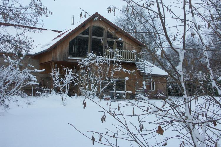 Holiday homeFrance - Lorraine: Maison de vacances - Niderviller Loft  [6]