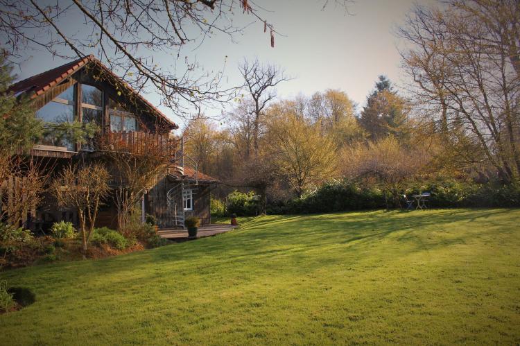 Holiday homeFrance - Lorraine: Maison de vacances - Niderviller Loft  [5]