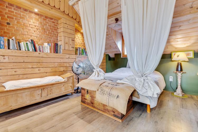 VakantiehuisFrankrijk - Région Lorraine: Maison de vacances - Niderviller Loft  [5]