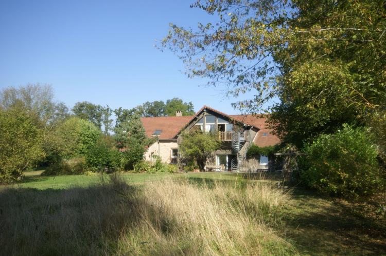 Holiday homeFrance - Lorraine: Maison de vacances - Niderviller Loft  [4]