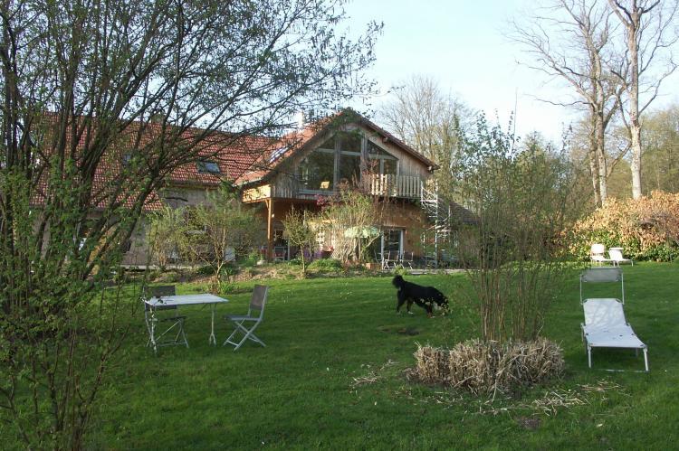 Holiday homeFrance - Lorraine: Maison de vacances - Niderviller Loft  [24]