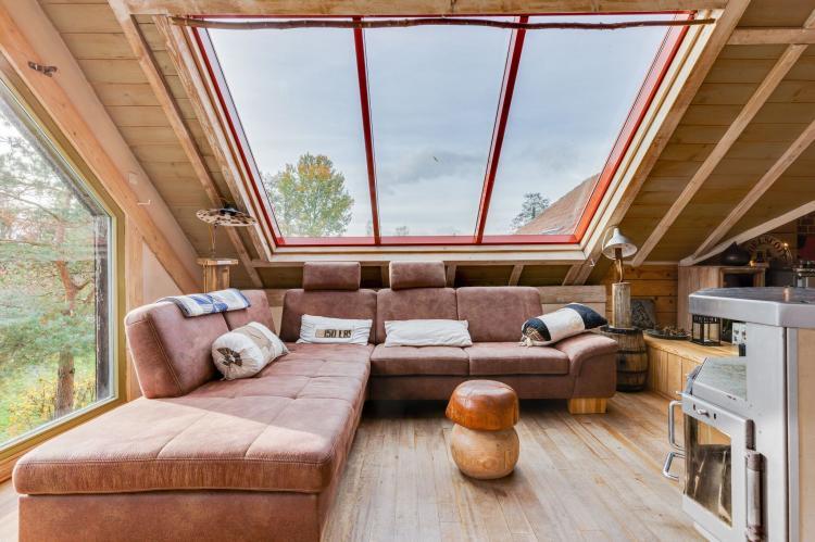 VakantiehuisFrankrijk - Région Lorraine: Maison de vacances - Niderviller Loft  [3]