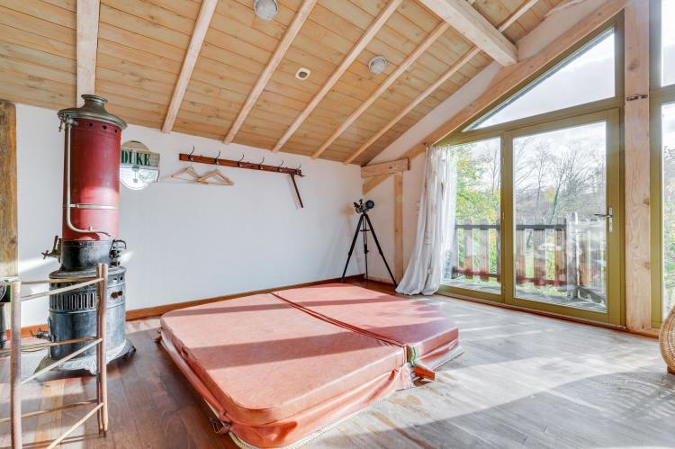 VakantiehuisFrankrijk - Région Lorraine: Maison de vacances - Niderviller Loft  [12]