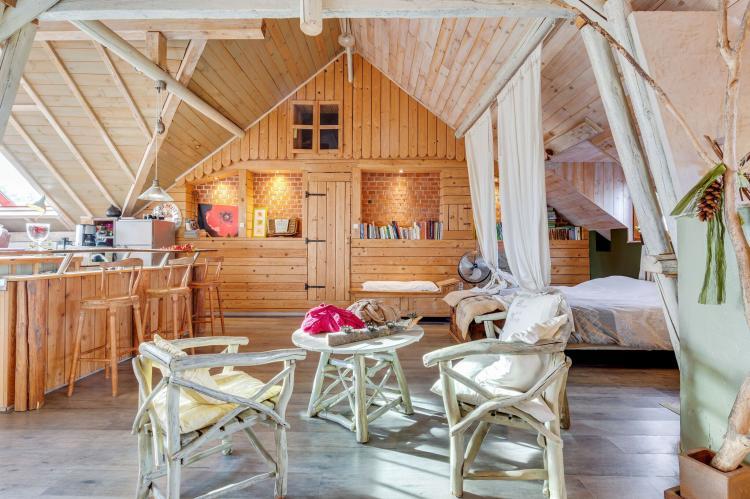 VakantiehuisFrankrijk - Région Lorraine: Maison de vacances - Niderviller Loft  [10]