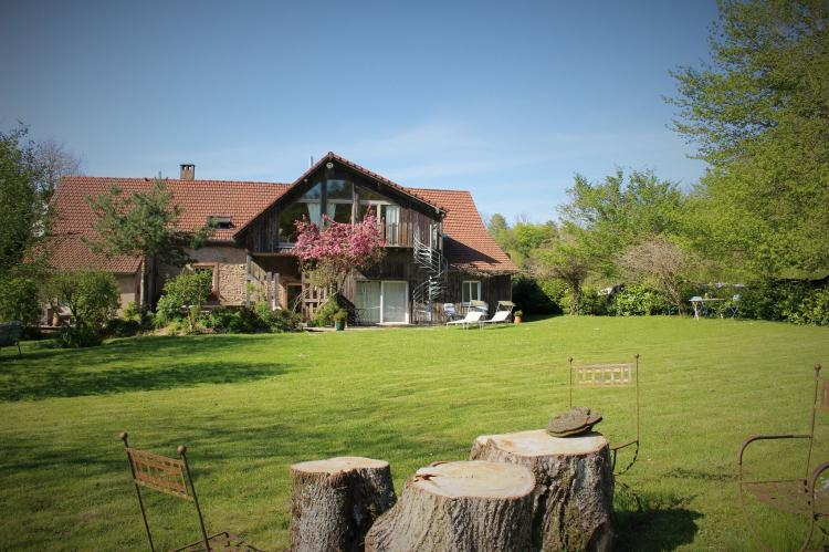 Holiday homeFrance - Lorraine: Maison de vacances - Niderviller Loft  [3]