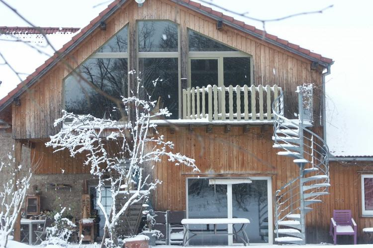 Holiday homeFrance - Lorraine: Maison de vacances - Niderviller Loft  [7]