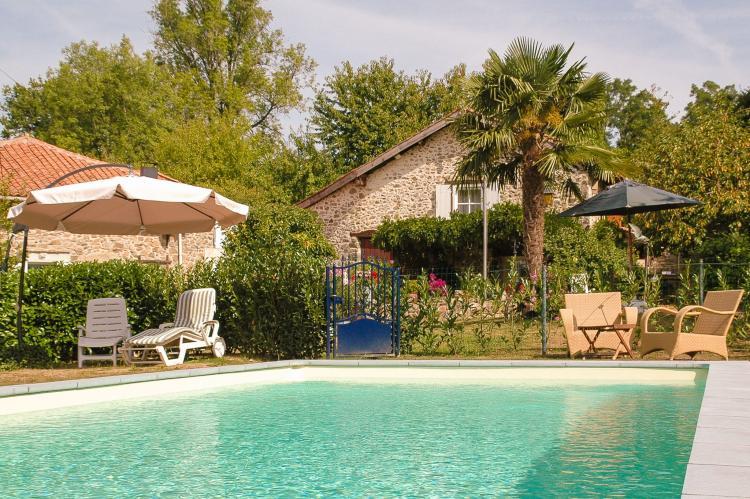 FerienhausFrankreich - Poitou-Charentes: Montizon  [2]
