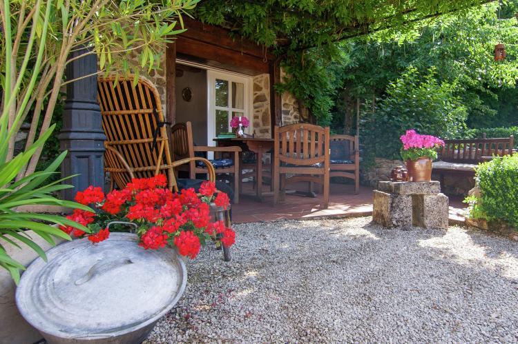 FerienhausFrankreich - Poitou-Charentes: Montizon  [24]