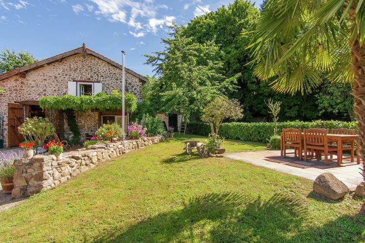 FerienhausFrankreich - Poitou-Charentes: Montizon  [6]