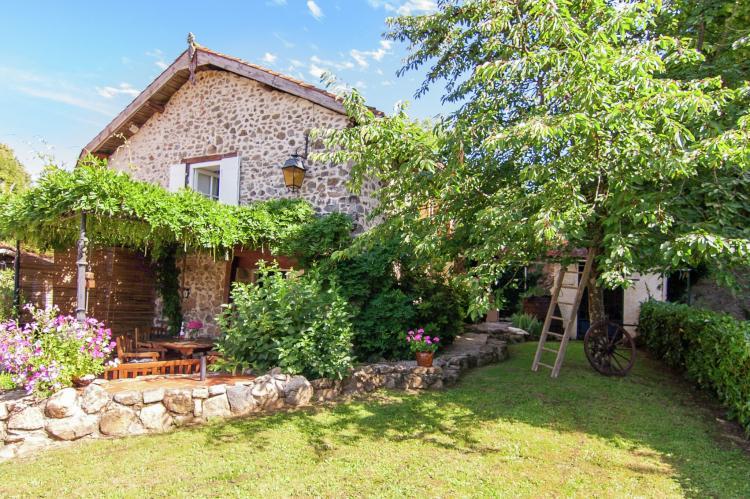 FerienhausFrankreich - Poitou-Charentes: Montizon  [27]