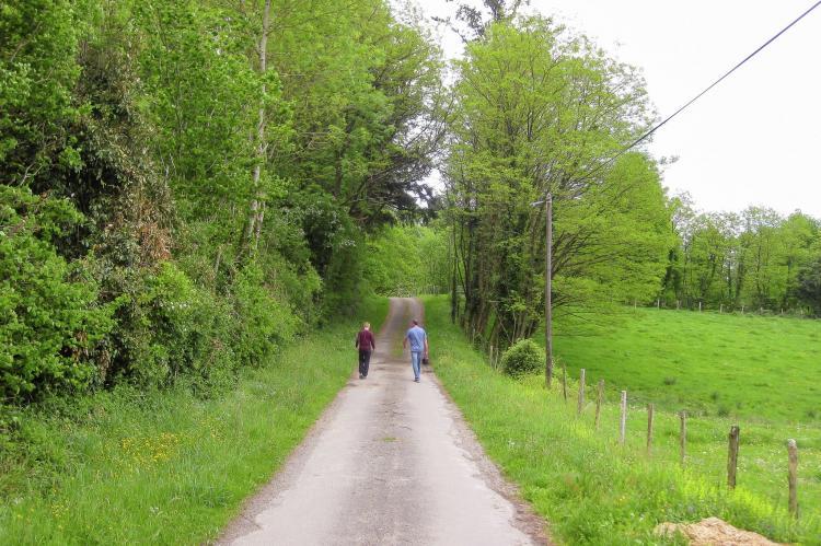 FerienhausFrankreich - Poitou-Charentes: Montizon  [33]