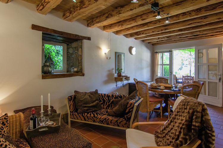 FerienhausFrankreich - Poitou-Charentes: Montizon  [9]