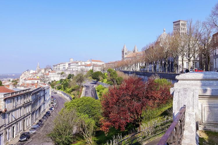 FerienhausFrankreich - Poitou-Charentes: Montizon  [35]