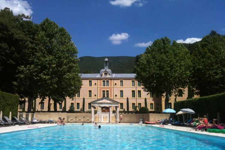 Holiday homeFrance - Drôme: Chateau des Gipières 23  [1]