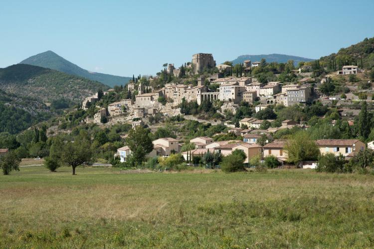 Holiday homeFrance - Drôme: Chateau des Gipières 23  [14]