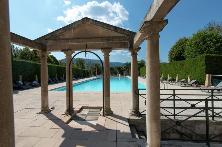 Holiday homeFrance - Drôme: Chateau des Gipières 23  [4]
