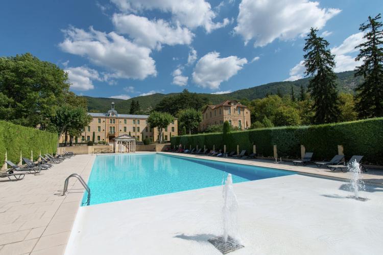 Holiday homeFrance - Drôme: Chateau des Gipières 23  [6]